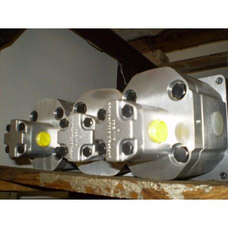 Hydraul.čerpadlo HP32/P2-6,3L.07